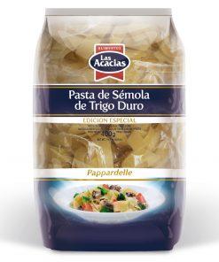Pasta de Sémola de Trigo Duro Pappardelle