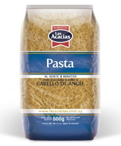 Pasta Natural 500g Cabello de Ángel